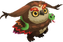 Flareowl